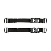 Lowepro ProTactic Quick Straps - Black, 2 Sets