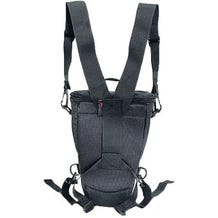 Lowepro Topload Chest Harness - Black