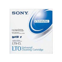 Sony 50 Cycles LTO Cleaning Cartridge