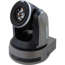 Lumens 30X Optical Zoom 4K IP PTZ Video Camera (Black)