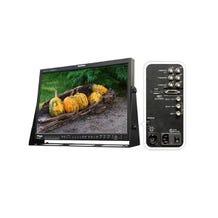 "TV Logic LVM-246W 24"" 1920x1200 IPS 3G LCD Monitor, 1000:1 Contrast Ratio, 300cd/m2 Luminance, Dithered 8bit Color Depth"