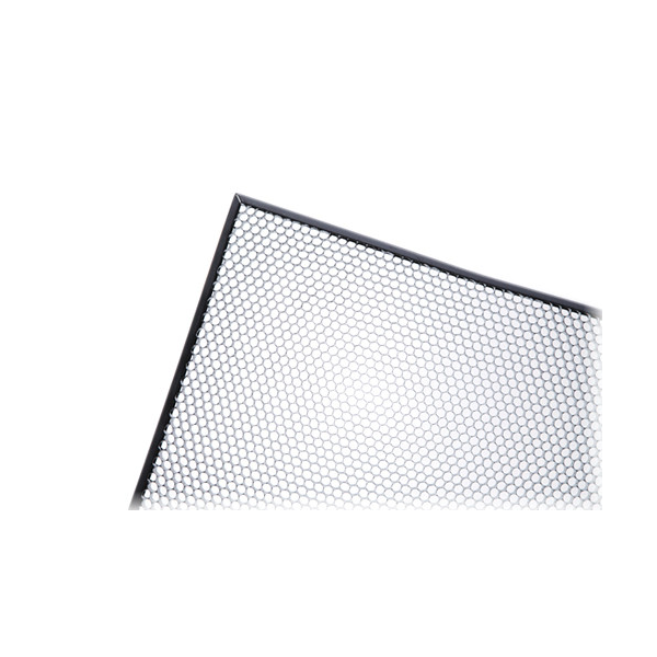 Kino Flo 60 Degree Honeycomb Louver for Celeb 200 LED Fixture