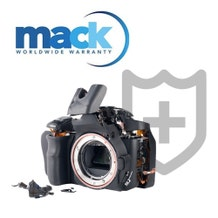 Mack 3 Year Extended Warranty for Digital Cameras & Camera Lens Kits up to $6000.00