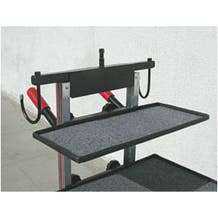 Nagra Shelf for Vertical Carts. MAG-01-VSN