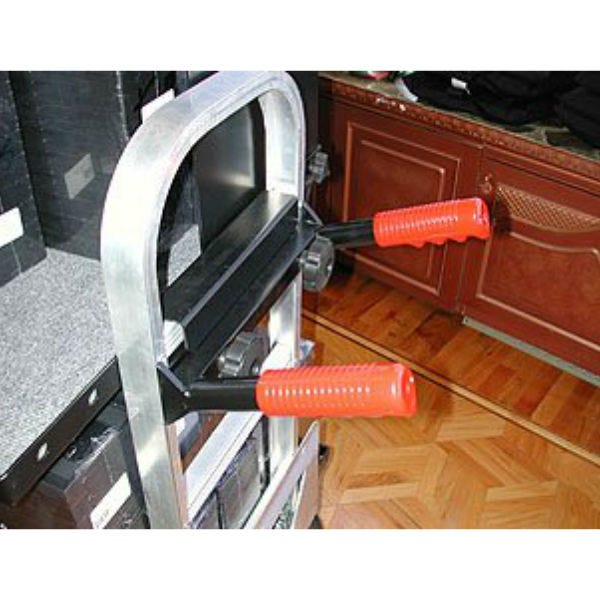 Magliner Nose Loading Handles for Filmtools & Magliner Carts