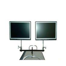 """Magliner Flat Screen Dual Riser 5/8"""" pin MAG-VPR"""