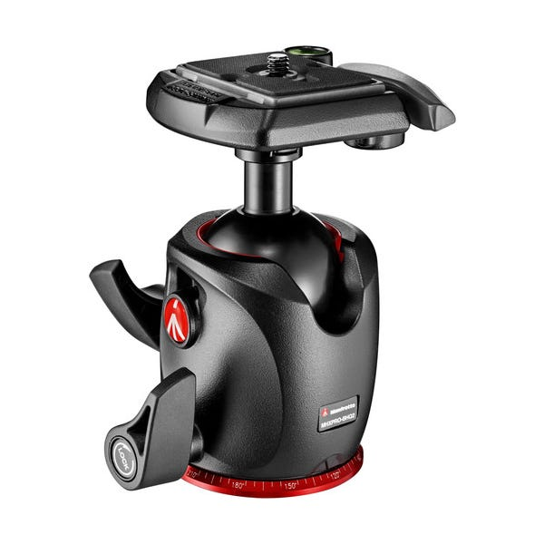 Manfrotto MHXPRO-BHQ2 Midi Ball Head