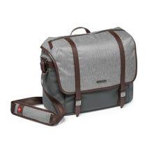 Manfrotto Lifestyle Windsor Camera Messenger Bag M for DSLR