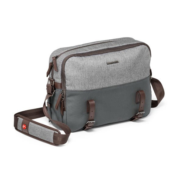Manfrotto Lifestyle Windsor Reporter Camera Bag
