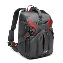 Manfrotto Pro Light Camera Backpack 3N1-36 for DSLR/C100/DJI Phantom