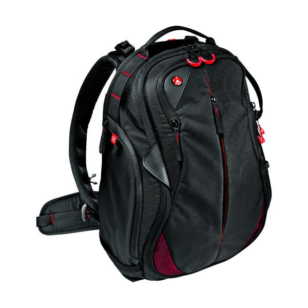 Manfrotto Pro Light Bumblebee-130 Camera Backpack