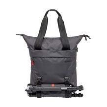 Manfrotto Lifestyle Manhattan Changer-20 3-Way Camera Bag