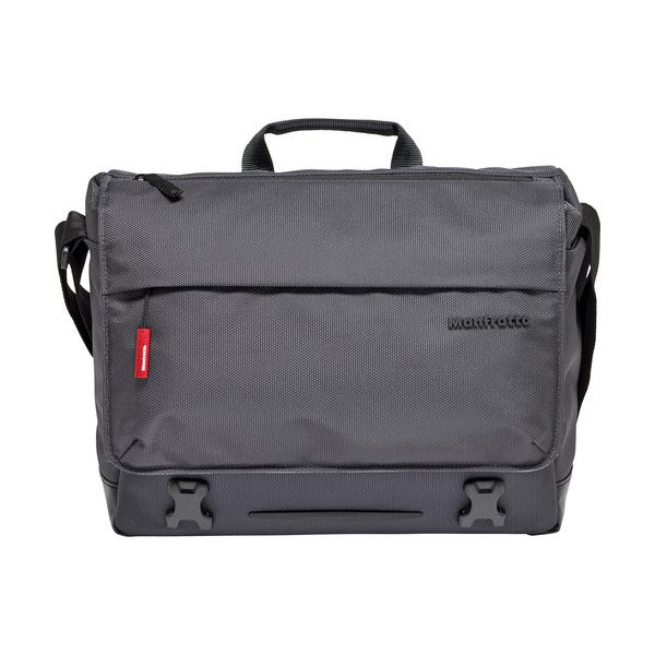 Manfrotto Lifestyle Manhattan Speedy-10 Camera Messenger Bag