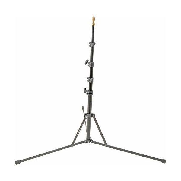 Manfrotto Nano Black Light Stand - 6.2'