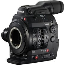 Canon EOS C300 MK II Cinema Camera