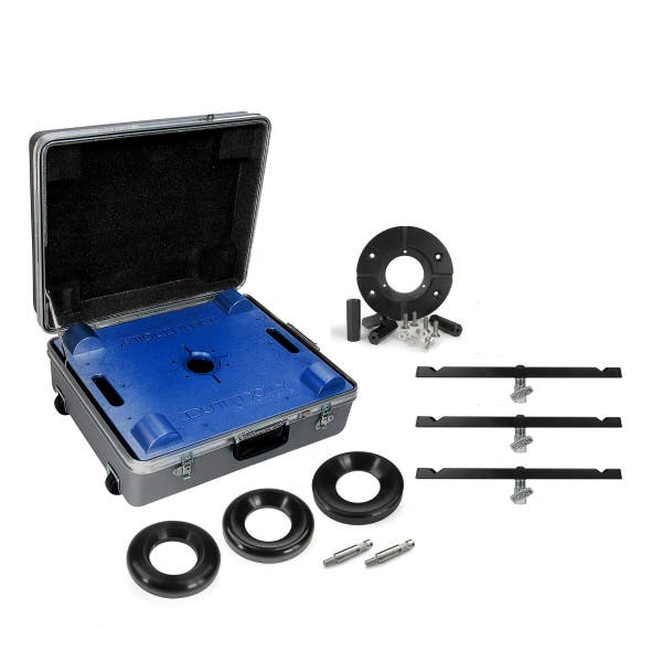 Matthews Studio Equipment Dutti Dolly Rental Kit - Blue
