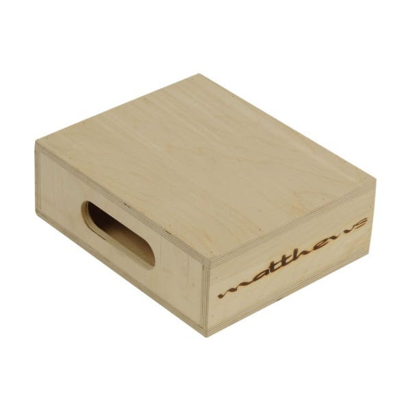 Matthews Studio Equipment Half Mini Apple Box