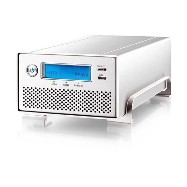 """Maxx Digital 2TB 3.5"""" ProEdit VR USB 3.0 FW400/800 Hard Drive"""