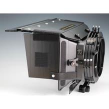 Garden Designs MB-18 Lightweight Eyebrow for Arri MB-18 Matte Box