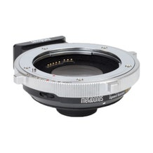 Metabones T CINE Speed Booster ULTRA 0.71x Adapter for Canon EF Lens to BMPCC 4K Camera