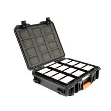 Aputure MC LED RGBWW 12-Light With Hard Covered Charging Case Production Kit