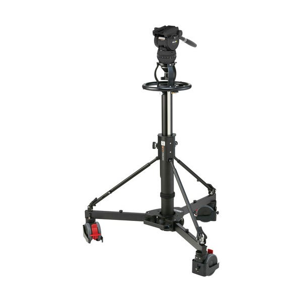 Miller CX18 Combo Live 30 Pedestal - 35.2 lb Payload