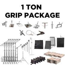 Filmtools One Ton Grip Package