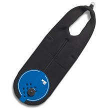 Miggo Grip and Wrap Mini Blue/Black