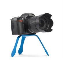 Miggo Splat Flexible Tripod SLR Blue