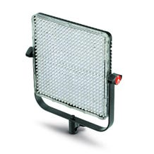 Manfrotto SPECTRA 1X1 S Spot Beam 5600K LED Fixture w/ Dimmer