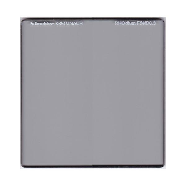"""Schneider Optics 6.6 x 6.6"""" RHOdium FSND 0.3 Filter"""