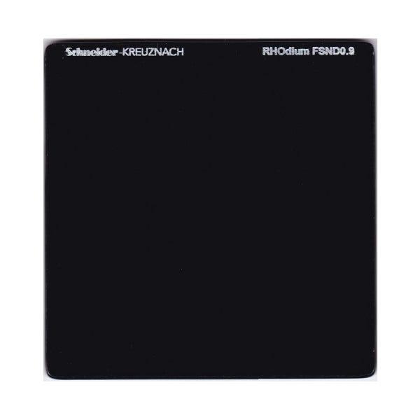 """Schneider Optics 6.6 x 6.6"""" RHOdium FSND 0.9 Filter"""