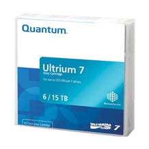 Quantum LTO Data Cartridge (Various)