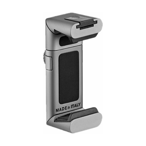 Manfrotto TwistGrip Tripod Adapter Clamp for Smartphones