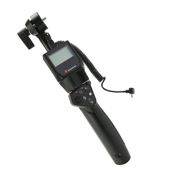Manfrotto SYMPLA Deluxe Remote Control for Canon DSLRs
