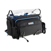ORCA OR-41 Audio Bag for Zaxcom Nomad/RX-12/Sound Devices 788T & CL-8