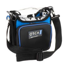 ORCA Carrying Bag for The Zoom F6 Audio Mixer