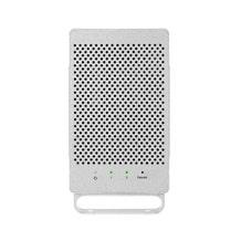 OWC Mercury Elite Pro Dual 8TB 2-Bay USB 3.1 Gen 1 RAID Array (2 x 4TB)