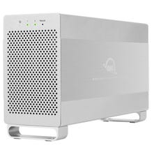 OWC Mercury Elite Pro Dual 24TB 2-Bay USB 3.1/eSATA RAID Array