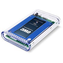 OWC Mercury On-The-Go Pro External Solid State Drive (Various Memory Capacities)