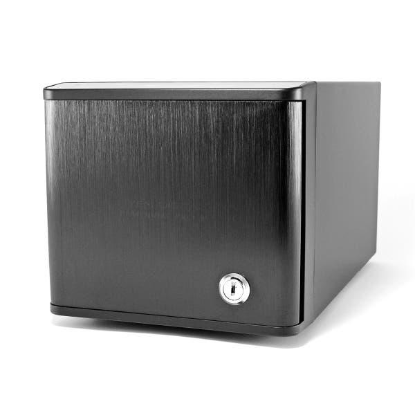 Oyen Digital Mobius Pro 2-Bay USB-C RAID Enclosure