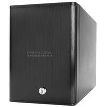 Oyen Digital 70TB Mobius Pro 5C 5-Bay USB Type-C External Drive Array with SoftRAID