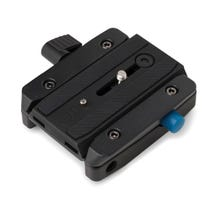 Benro P4 Video QR Clamping Base with QR6 Plate