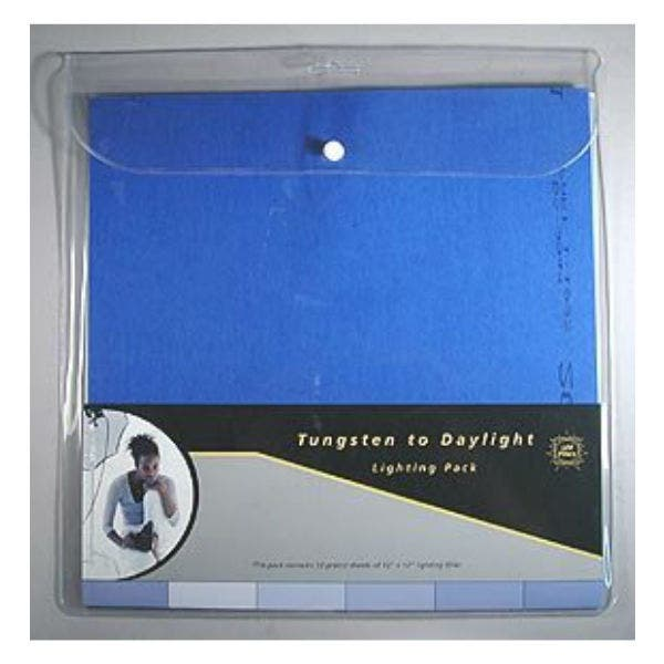 Lee Daylight to Tungsten Gel Pack