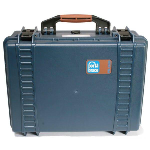 Porta Brace Hard Case w/ Foam Inside PB-2500F