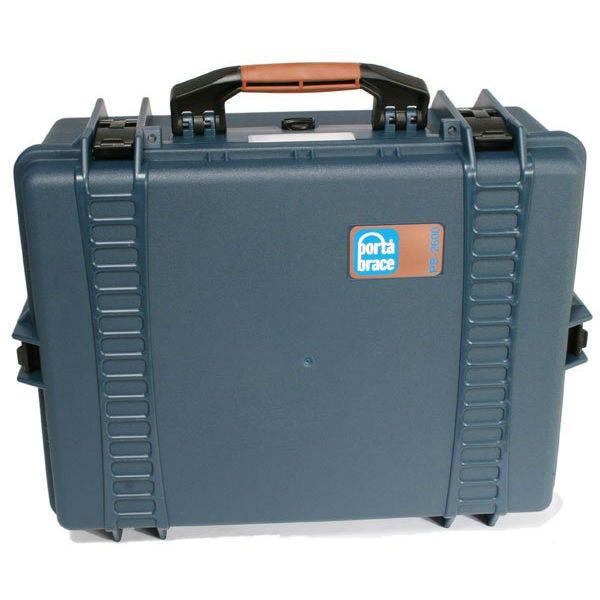 Porta Brace Superlite Vault Hard Case PB-2600E