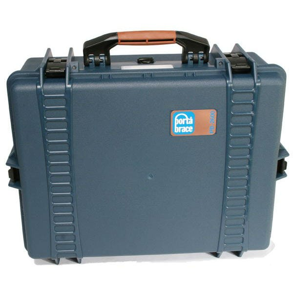 Porta Brace Hard Case w/ Divider Kit PB-2650DK