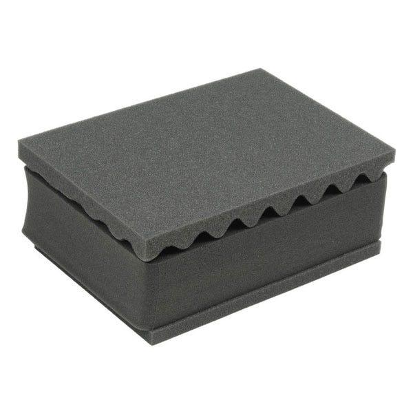 Pelican 1451 3 Piece Foam Set for Pelican 1450 Case