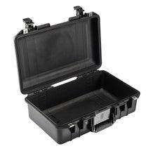 Pelican 1485 Black Air Case - No Foam