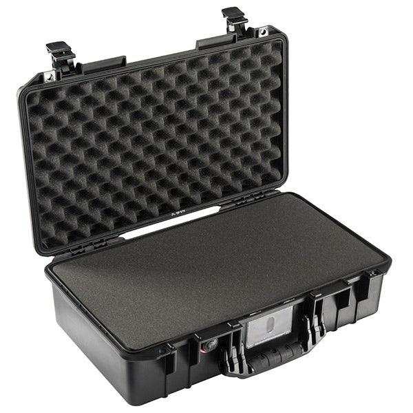 Pelican 1525 Black Air Case - Foam